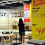Ikea Thumb Sale