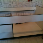 Ikea White Single Bed Storage Drawers For Sale Dun Laoghaire