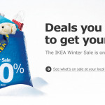 Ikea Winter Sales And Promotions Boxing Day Canada