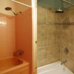 Ikeafans Galleries Diy Bathroom Renovation Before And After Pics