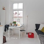 Image Decorating Small Apartment Not Difficult After All