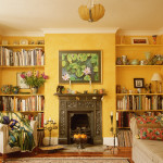 Image Warm Colors Your Living Room