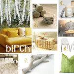 Indie Fixx Blog Archive Birch Inspired Home Decor