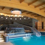 Indoor Pools For Homes Swimming Pool Designs Home