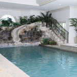 Indoor Residential Swimming Pools House Plans Nice Designs