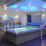 Indoor Swimming Pool Designs For Homes Home Constructions