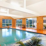 Indoor Swimming Pool Designs From David Hallam