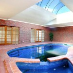 Indoor Swimming Pools And Decoration Ideas