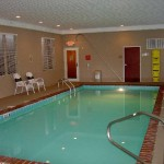 Indoor Swimming Pools Can Great Amenity For Recreation Well