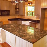 Inexpensive Kitchen Countertop Options Materials