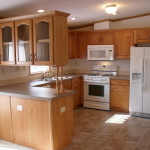Inside Manufactured Homes