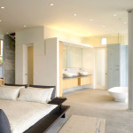 Inspiration For Modern Homes Contemporary Bedroom Decorating Ideas