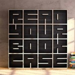 Inspirational Bookcase Design Read Your Books
