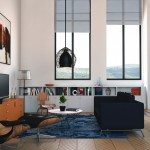 Inspirational Color And Furniture Living Spaces Modern Room