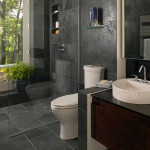 Inspiring Small Bathroom Designs