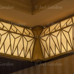 Interior Architecture Art Deco Wall Strip Lighting Design Forms And
