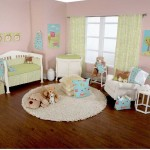 Interior Baby Room Ideas Health And Pleasant Cute