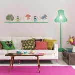 Interior Color Schemes Decoholic Living Room Decorating