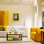 Interior Color Trend Yellow Soft Colors Trends