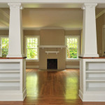 Interior Columns Design Ideas Pictures Remodel And Decor