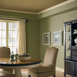 Interior Decorating Color Palettes Wood Cabinets