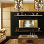 Interior Design And Decoration Grand Living Room Architectural