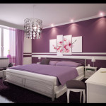 Interior Design Bedroom Modern House Plans Designs
