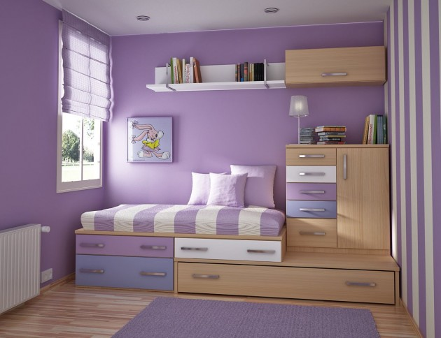 Interior Design For Small House Simple