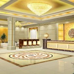 Interior Design Hotel House Free Pictures And