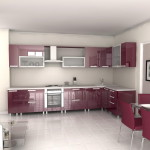 Interior Design Ideas Under Kitchen