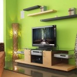 Interior Design Living Room Green Paint Color Schemes