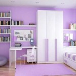 Interior Design Purple Room