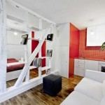 Interior Design Small Apartment Extrusions Tips Red And