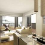 Interior Designs For Living Rooms Modern And Minimalist Look