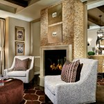 Interior Designs Luxury Living Room Fireplace Design Your Own