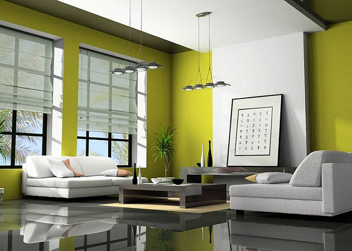 Interior Paint Room Colors For You Inhabit