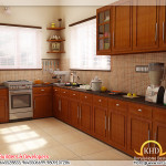 Interior Renders Indian Home Decor