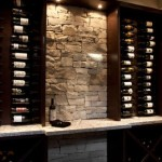 Interior Stone Wall Accents