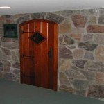 Interior Stone Wall Walls Are Expensive