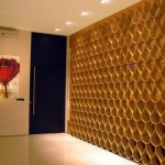 Interior Wood Wall Paneling Designs Home