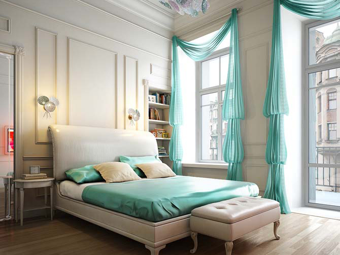 Interiors That Might Provide You Some Ideas Rooms Designed
