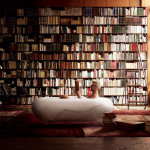 Intriguing Home Library Design For Book Readers