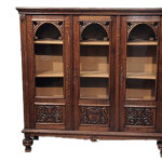 Invest Antiques Very Nice French Bookcase Sold