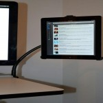Ipad Holder For Bed Ideas