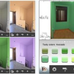 Iphone Apps Help You Choose The Perfect Home Colors Interior