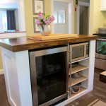 Island Beautify Your Kitchen New Small Ideas