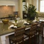 Island Planning Kitchen Seating Thecabinetfactory Blog