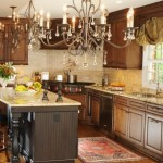 Italian Inspired Kitchens Open Spaces For Warmer Feel The Kitchen