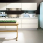 Italian Kitchen Designs Style And