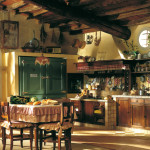 Italian Style Kitchen Know Anything Culture